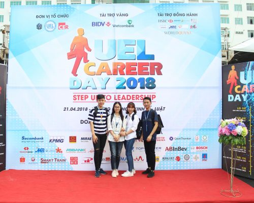 UEL Career Day 2018
