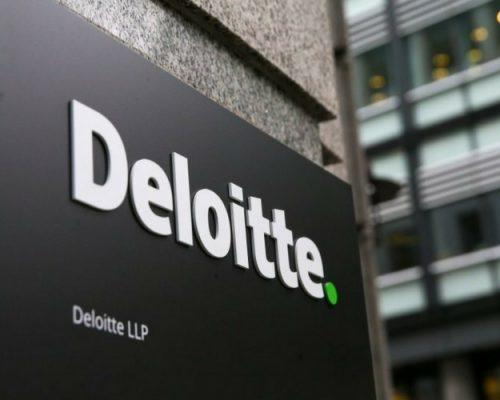 Thư mời sinh viên Tham quan văn phòng Deloitte Việt Nam – 5:00pm 29/08/2019