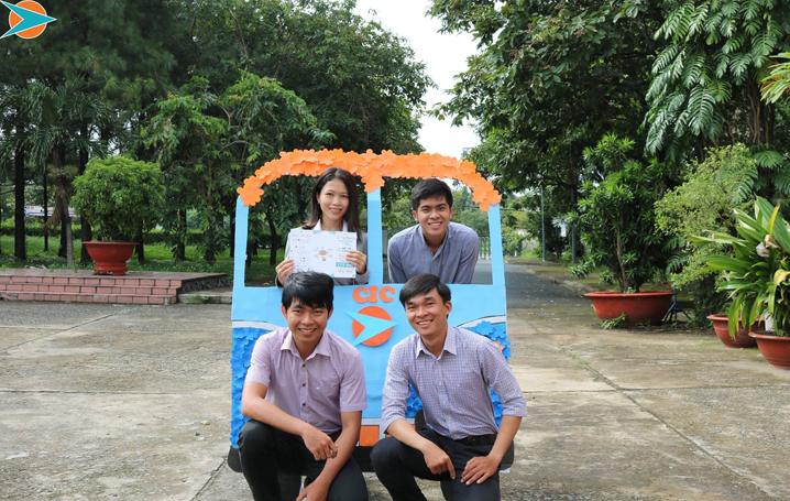 Langf – trang thương mại điện tử cho sinh viên