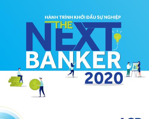 Tham quan thực tế Ngân hàng ACB cùng chương trình The Next Banker 2020