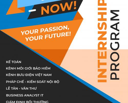 Chương trình Thực tập sinh tài năng 2020 và tham quan thực tế PTI Sài Gòn
