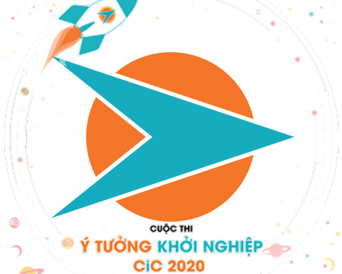 Cuộc thi Ý tưởng khởi nghiệp Creative Idea Contest – CiC 2020