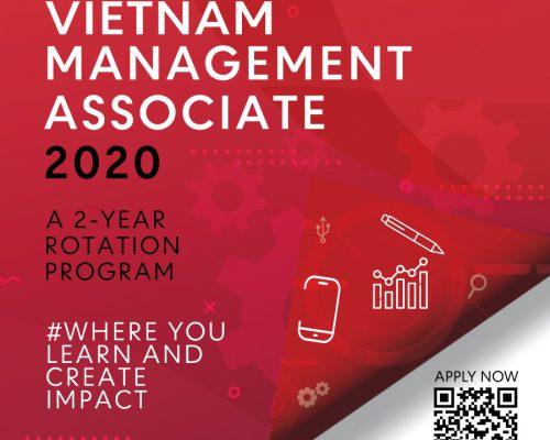 Vietnam Management Associate 2020 Program