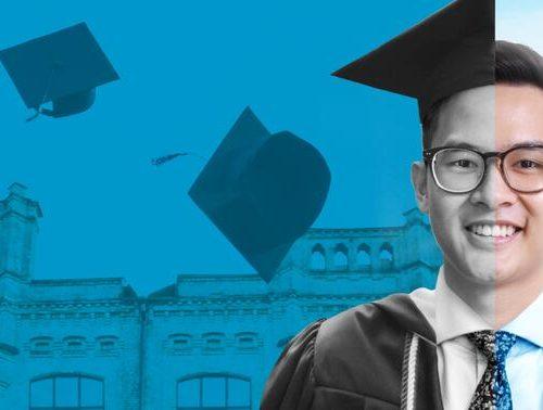 Chương trình tuyển dụng KPMG Internship Recruitment Program 2021