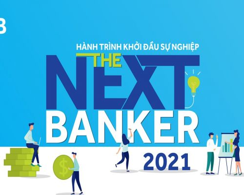 [The Next Banker] Tham gia buổi giới thiệu và phỏng vấn chương trình The Next Banker tại UEL (25/11/2020)