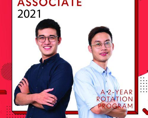 Vietnam Management Associate 2021 program – Central Retail