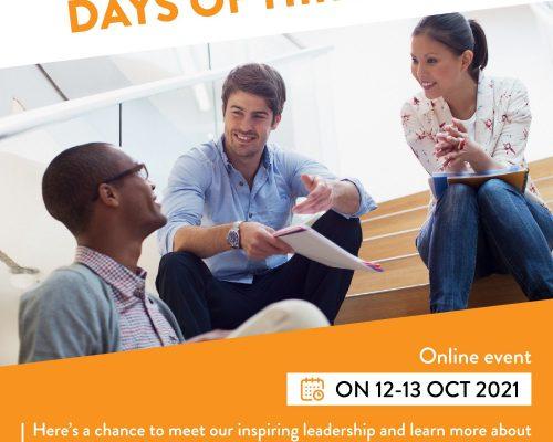 Cơ nghề nghiệp toàn cầu tại ABBOTT – GLOBAL DAYS OF HIRING
